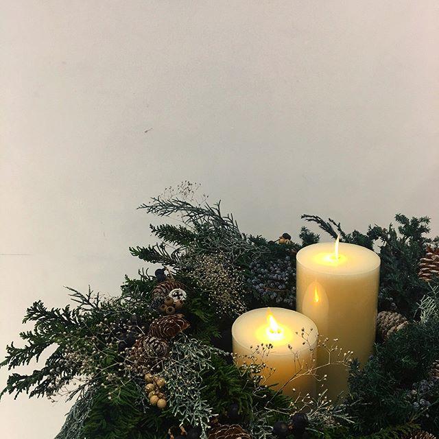 ゆらゆらと本物のキャンドルのように炎がゆれるLEDキャンドルLUMINARA ルミナラ入荷しました..#luminara #ルミナラ#candle#キャンドル#LEDキャンドル#Christmas#hausmatsue #島根#松江