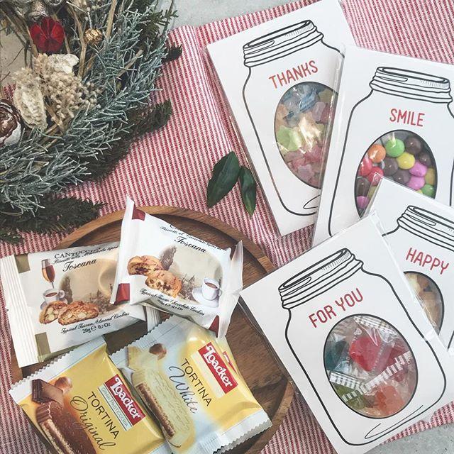 .メリークリスマスクリスマス当日、お仕事の方も多いのでは。プレゼントがまだという方、クリスマスがまだという方、ぜひぜひハウスへ♡可愛いお菓子ももりもりご準備しております♡..#お菓子 #おかし#クリスマス #メリクリ#ギフト #プレゼント#おくりもの #贈り物#12月25日#2017年#hausmatsue #島根 #松江