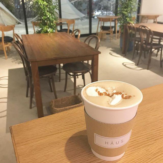 ..こんにちは◎.HAUS bistrocafeから営業時間のお知らせです。.2月21(水)の営業時間.誠に勝手ながら2月21日(水)のディナー営業はラストオーダー19時の20時閉店とさせていただきます。大変ご迷惑をおかけいたしますがご理解のほどお願い申し上げます。..#営業時間 #お知らせ#cafe #カフェ #カフェ巡り#ほうじ茶ラテ#takeout #テイクアウト#hausmatsue #haus_matsue#松江カフェ #島根カフェ#松江 #島根 #山陰