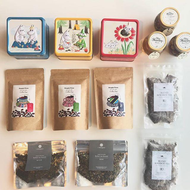 .3.14ホワイトデー♡かけこみホワイトデーお待ちしております!女性の方はもちろん誰がもらっても嬉しいあれこれぜひご来店ください..@haus_zakka .@haus_cafe_foods こちらも合わせてお願いします。..#2018 #2018.3.14 #3.14#ホワイトデー #お茶 #お菓子 #コーヒー#hausmatsue #島根 #松江