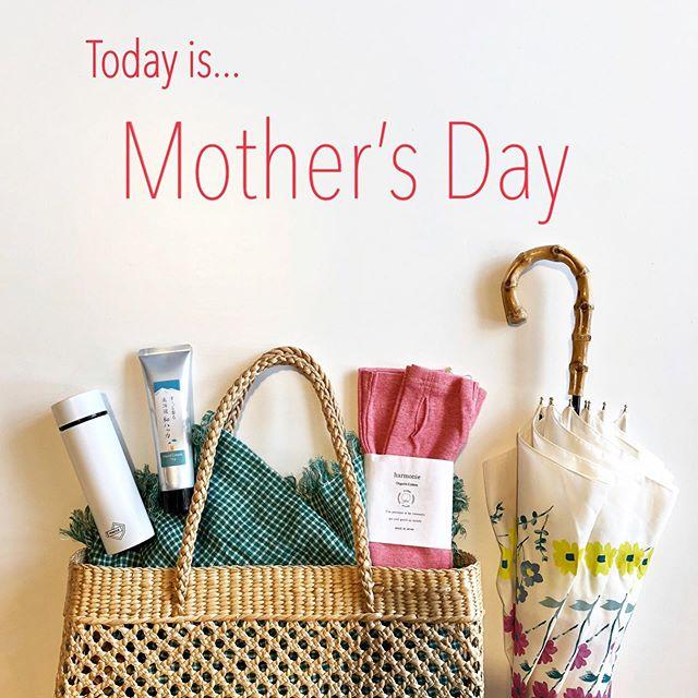 .『Thank you always Mom ! 』.母の日当日を迎えました。HÅUSの母の日ギフトで日頃の「ありがとう」をお母さんへ伝えませんか.デイリーに使っていただける生活雑貨、癒しのひと時に寄り添うアロマグッズ、全国から選りすぐりの美味しいお菓子までバラエティ豊かに取り揃えております。.「毎年贈っているけれど今年は思い浮かばない…」そんな方はまずHÅUSへお越しください。イメージにマッチする物がきっと見つかるはず。スタッフ一同皆さまのご来店お待ちしております。.#母の日#mothersday#haus #haus_matsue #hausmatsue #松江カフェ #島根カフェ #松江 #島根 #山陰