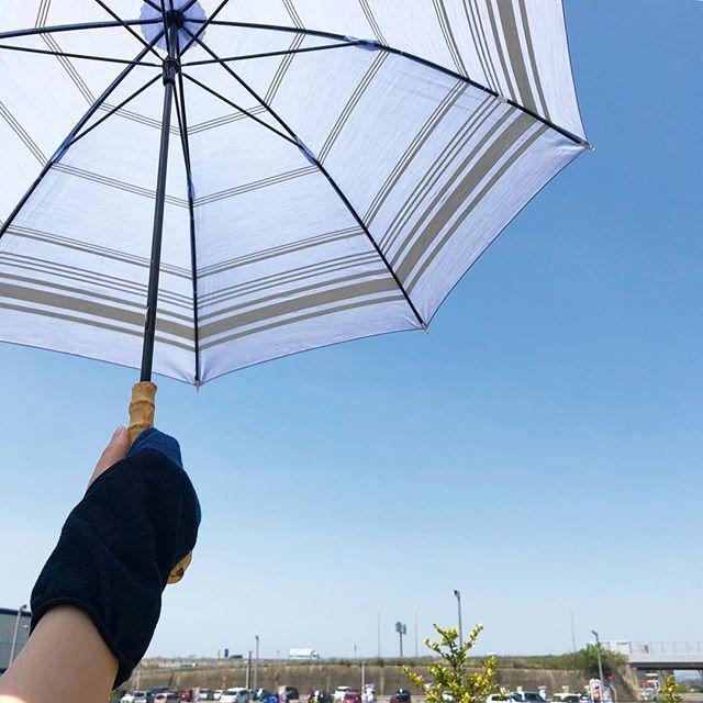 .HÅUSの母の日.一週間後に迫った今年の母の日。.初夏のおでかけにぴったりの日傘、アームカバーがおすすめです︎当店でもお馴染みの「Wpc.」「カレンアッシュ」からデザイン豊富にご用意しました。暖かな陽気が増す最中、お出かけ気分を後押ししてくれそうです。母の日のご用意は是非ともHÅUSにお任せください.#母の日#日傘#アームカバー#wpc#カレンアッシュ#haus #haus_matsue #hausmatsue #松江カフェ #島根カフェ #松江旅行#島根旅行#松江 #島根 #山陰