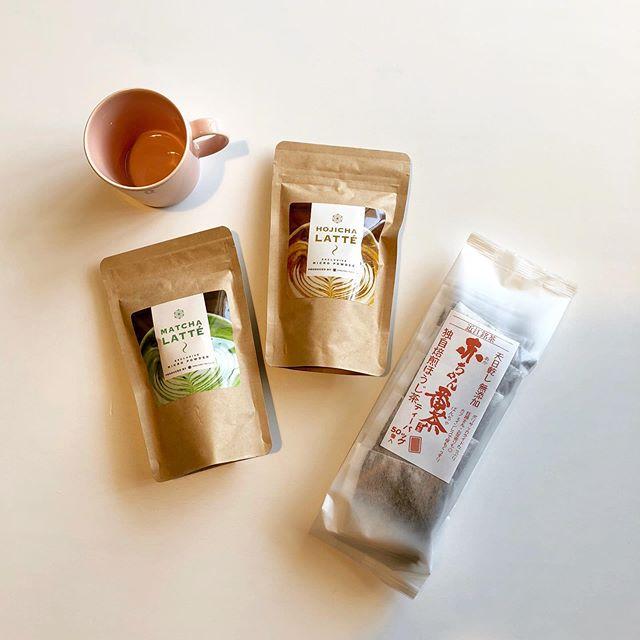 .当店初登場の丸安産業株式会社から入荷の「泡立つ抹茶ラテ」「泡立つほうじ茶ラテ」「赤ちゃん番茶」。夏の午後のティータイムにぴったりの逸品たちです。.5秒で泡立つ本格お茶ラテ。氷を入れてアイスラテとしてもいただけます。通常のラテの2倍以上のお茶を使用し旨味豊かで濃厚な味わいをお手軽にお楽しみいただけます。.ダイエット効果や糖尿病の予防に繋がるポリサッカライドを多く配合した「赤ちゃん番茶」。その名の通りで赤ちゃんでもゴクゴク飲める安心無添加の焙煎ほうじ茶です。ティーバッグタイプ50個入りですのでご家族用にもおすすめですよ◎.#丸安産業株式会社#お茶ラテ#赤ちゃん番茶#haus #haus_matsue #hausmatsue #松江カフェ #島根カフェ #松江旅行#島根旅行#松江 #島根 #山陰