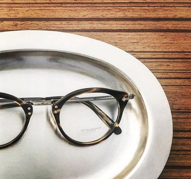 新しく生まれ変わったオリバーピープルズ入荷しました懐かしさを感じるかたち新しい自分に・#oliverpeoples #optical#めがね#hausmatsue #島根#松江#松江メガネ#生活に寄り添うメガネ