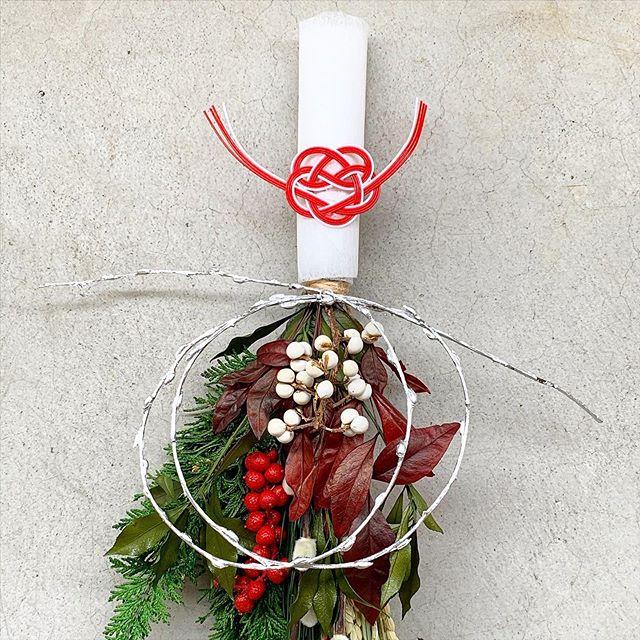 早いもので、今年も最後のLessonになりました。今回は、お正月飾りを作って新年を迎えて頂こうと思っております。そして、ご要望が多かったアレンジを選んで頂くアンコールLessonも同時開催🌲※数量に限りがありますのでご了承くださいませ。お問い合わせ090-7896-2944ナガシマ#Lesson#ワークショップ#正月#クリスマス#hausmatsue #島根#松江