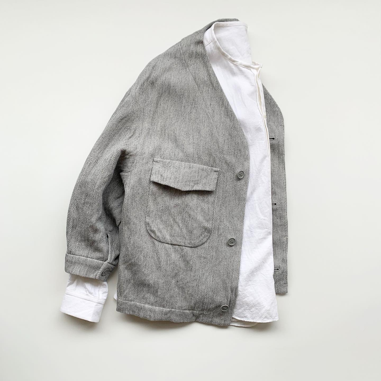 羽織り・ジャケット